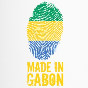 Made In Gabon / Gabon / Le Gabon - Mug thermos