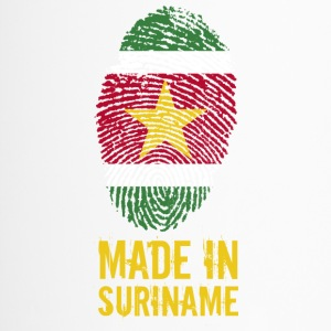Made In Surinam / Surinam / sranan - Termokrus