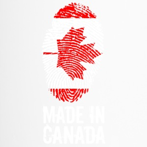 Made In Canada / Canada - Tazza termica