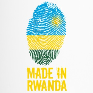Made In Rwanda / Rwanda / le Rwanda - Mug thermos