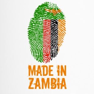Made In Zambia / Zambia - Tazza termica