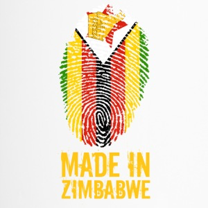 Made In Zimbabwe / Zimbabwe / Great Zimbabwe - Kubek termiczny