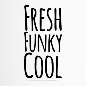 Fresh Funky Cool - Thermobecher