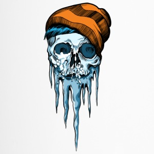 Snow Skull - Thermobecher
