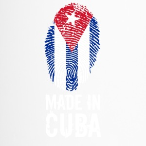 Made In Cuba / Cuba - Thermo mok