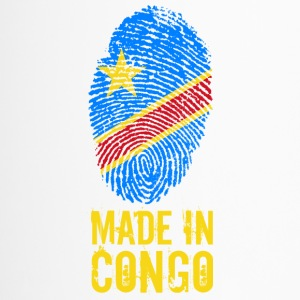 Made In Congo / RDC / Zaïre - Mug thermos