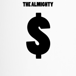 The Almighty - Thermobecher