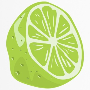 lime - Travel Mug