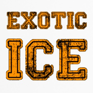 Exotic ice - Termokrus