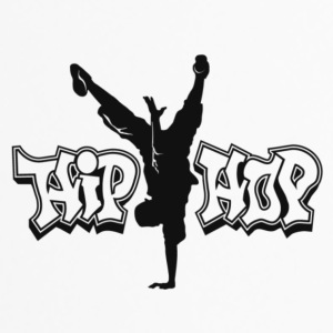 Hip Hop - Thermobecher