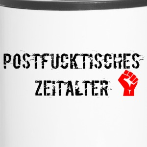 Post Fuck table Era - Travel Mug