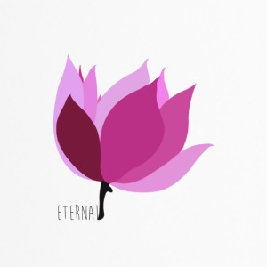 ewige Lotus - Thermobecher
