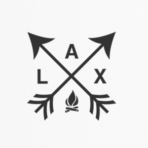♥ ♥ LAX - Thermobecher