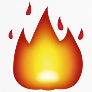 LIT emoji - Thermobecher