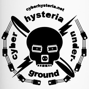cyberhysteria - Thermobecher
