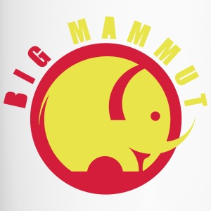 BIG MAMMUT - Thermobecher