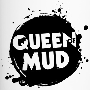 Queen of Mud - Thermobecher
