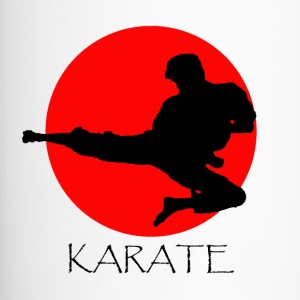 Karate - Travel Mug