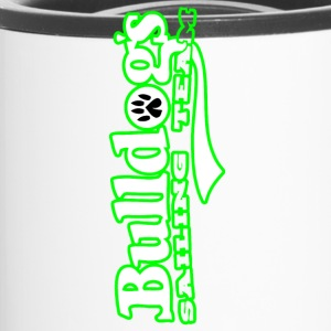 Bulldog's Sailing Team ASD - Travel Mug