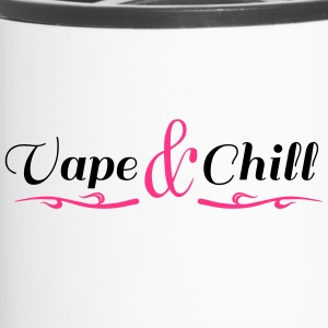 Vape and Chill - Thermobecher