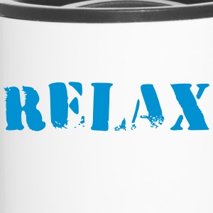 Relax - Thermobecher