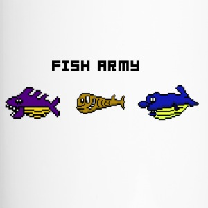Fish Army - Thermobecher
