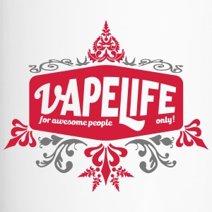 Vapelife - for awesome people - Thermobecher
