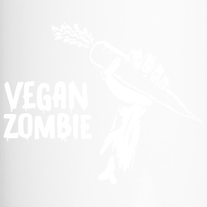 Vegan Zombie - Thermobecher