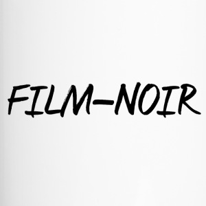 FILM-NOIR - Thermo mok