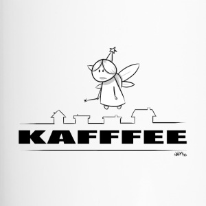 KAFFFEE - Thermobecher
