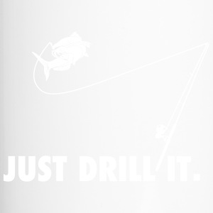 just drill it - Thermobecher