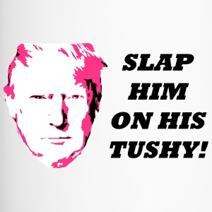 SlapTrump - Travel Mug