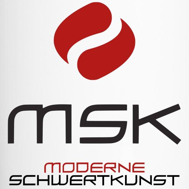 MSK Logo m. Schrift