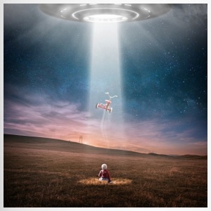 Abduction - Tazza termica
