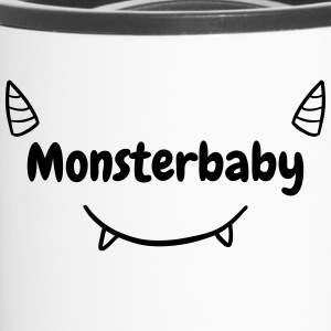 Monsterbaby - Thermobecher