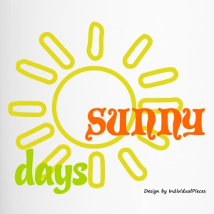 SunnyDays - Travel Mug