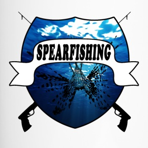 SPEARFISHING - Thermo mok