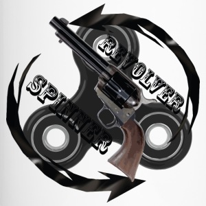 Spinner Revolver - Thermobecher