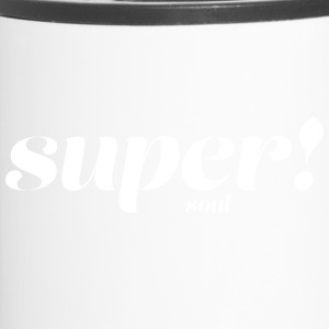 Super Soul - Travel Mug