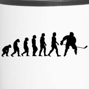 evolution hockey - Termosmugg