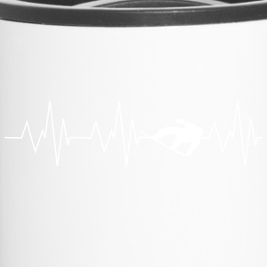 Heartbeat Snowboard - Thermo mok
