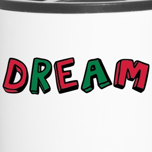 Dream 3D - Thermobecher