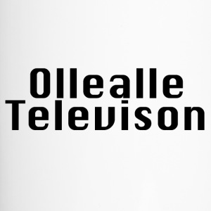 Ollealle Television - Termosmugg