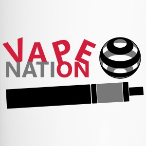 Vape On - Vape Nation - Travel Mug