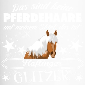 Haflinger - Thermo mok