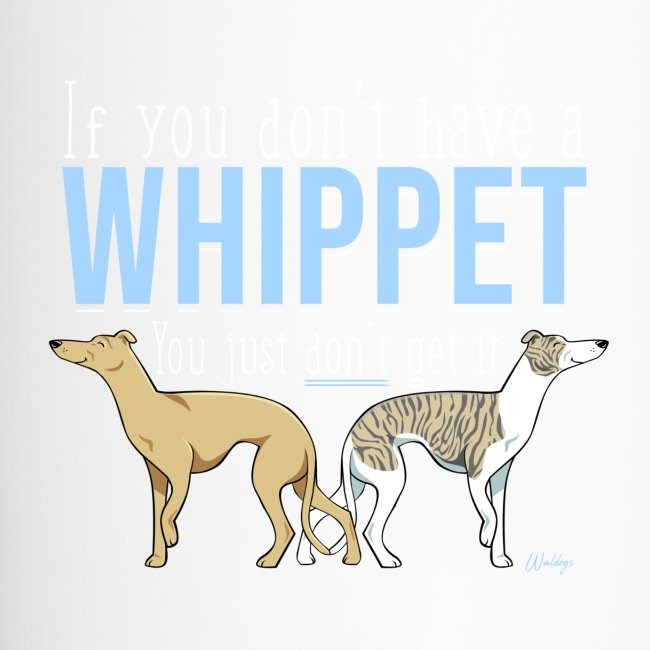 Whippet Get it II