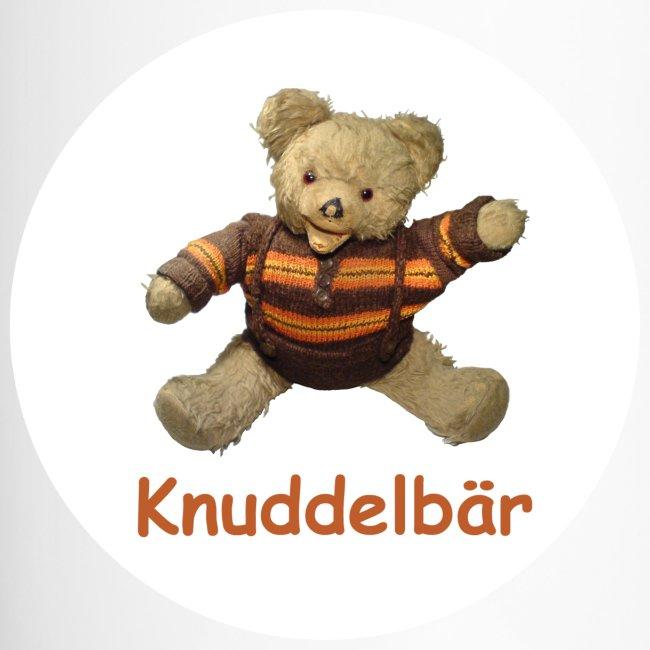 Teddybär Knuddelbär Schmusebär Teddy orange braun