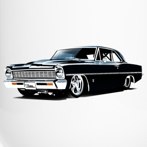Chevy II Nova Super Sport - Thermobecher
