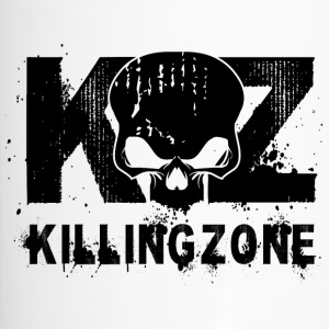 Killingzone logo - Travel Mug