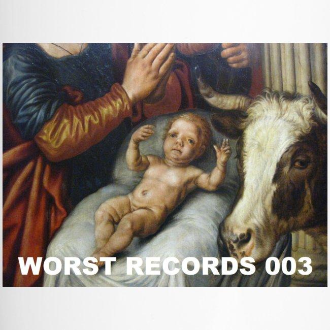 Worst Records 003